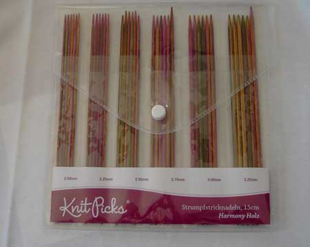 Knit Picks Nadelspiele